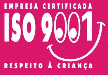 Logo Certificado ISO9001