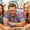 10 jogos divertidos para reunir a família