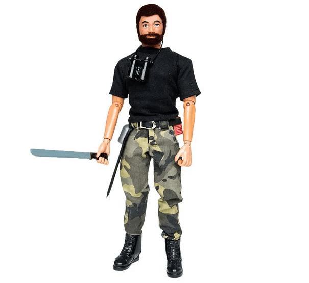 Boneco Falcon Explorador 30 cm - Brinquedos Estrela